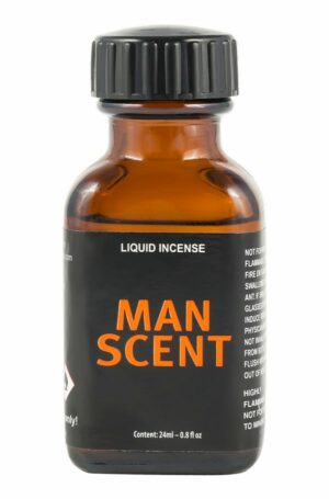 MAN SCENTS 24ML