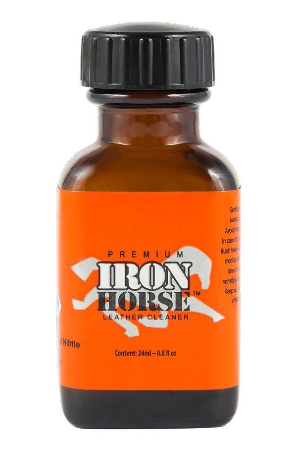 IRON HORSE 24 мл.