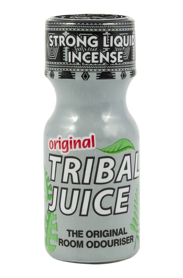 TRIBAL JUICE 15 мл.