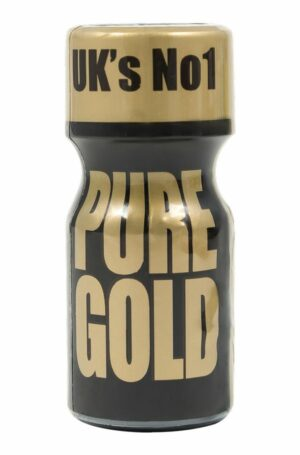PURE GOLD 10 мл.