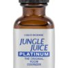 JUNGLE JUICE PLATINUM 24 мл.