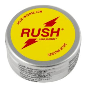 Rush Solid Incense твердый 10 мл