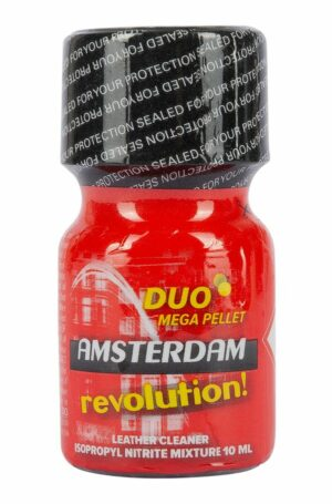 Amsterdam Revolution 10 ml
