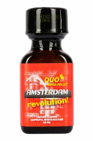 Amsterdam Revolution 24 ml